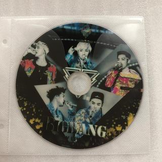 BIGBANG - BIGBANG TV LIVE DVD collection