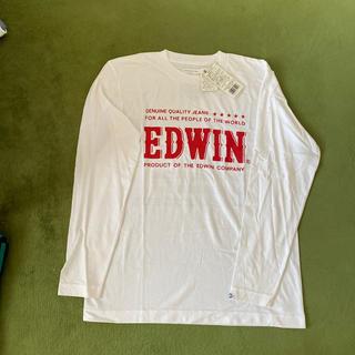 エドウィン(EDWIN)のEDWIN ロンT(Tシャツ/カットソー(七分/長袖))
