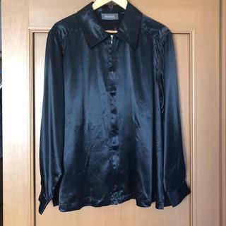 ジルサンダー(Jil Sander)のNOIL ジップアップシャツ(シャツ)