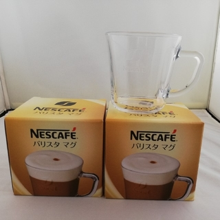 ネスレ(Nestle)のまゆまさん専用ネスカフェマグカップ(マグカップ)
