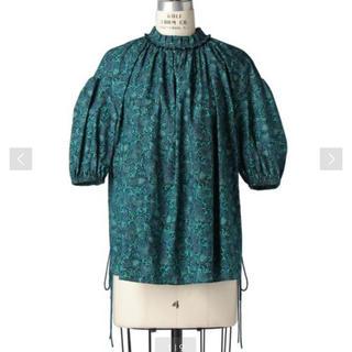 ドゥロワー(Drawer)のドゥロワーブラウス (シャツ/ブラウス(半袖/袖なし))