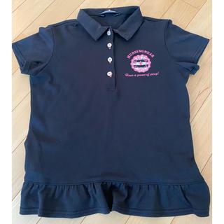 マンシングウェア(Munsingwear)のマンシングウェア ポロシャツ、ゴルフウェア(ウエア)