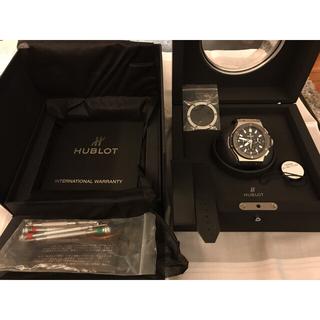 ウブロ(HUBLOT)のHUBLOT  時計 ベゼル他有(その他)