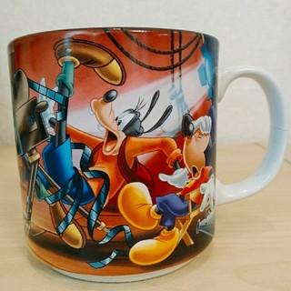ディズニー(Disney)のディズニー☆マグカップ☆映画(グラス/カップ)