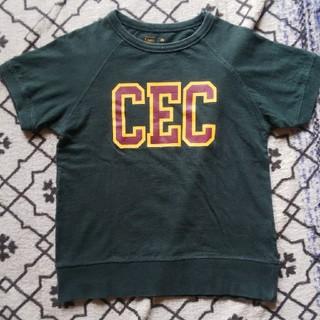 コーエン(coen)のcoen Tシャツ150 2枚セット(Tシャツ/カットソー)