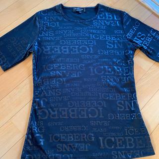 アイスバーグ(ICEBERG)のTシャツ(Tシャツ(半袖/袖なし))