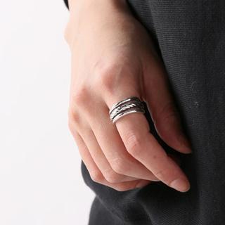 フィリップオーディベール(Philippe Audibert)のフィリップオーディベール リング PHILIPPE AUDIBERT (リング(指輪))