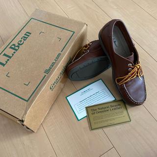エルエルビーン(L.L.Bean)のl.l.bean シューズ(ブーツ)