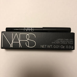 ナーズ(NARS)のNARS ロングウェアアイライナー 3832 アイライナー ナーズ 新品(アイライナー)