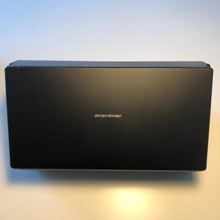 フジツウ(富士通)のScanSnap ix500(OA機器)