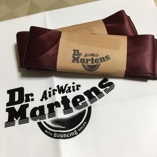 ドクターマーチン(Dr.Martens)のマーチン♡リボンシューレース(その他)