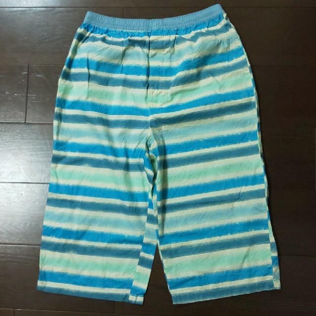 しまむら(シマムラ)の美品⭐️メンズL リラックスパンツ  ステテコ メンズのパンツ(その他)の商品写真