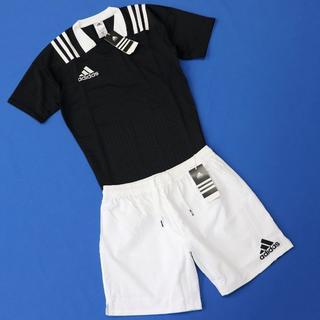 アディダス(adidas)の(新品) adidas ラグビー上下セット(ラグビー)