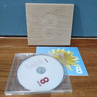 無印良品 BGM CD ボリューム8(ヒーリング/ニューエイジ)
