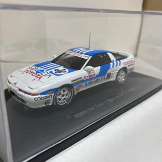 MINOLTA SUPER Gr.A 1990(ミニカー)