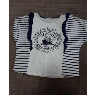 エスタコット(ESTACOT)のESTACOT新品シャツ(Tシャツ(半袖/袖なし))