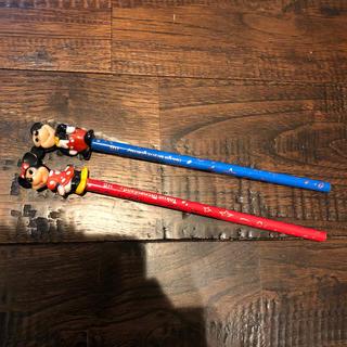 ディズニー(Disney)の30年ほど前のディズニーランドの鉛筆(鉛筆)
