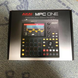 AKAI  MPC ONE(MIDIコントローラー)