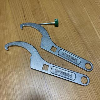 TEIN 車高調レンチ(工具/メンテナンス)