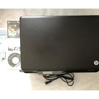 HP - HP Photosmart 5521 インクジェットプリンター複合機 スキャナー