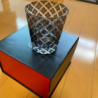 リュミエールブラン(Lumiere Blanc)のカットグラス ルミエールコレクション(グラス/カップ)