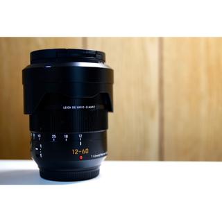 パナソニック(Panasonic)のLEICA DG VARIO-ELMARIT 12-60mm F2.8-4.0 (レンズ(ズーム))