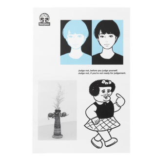 kyne on air silk screen prints シルクスクリーン(絵画/タペストリー)