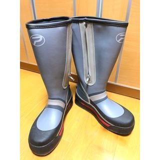 磯靴 釣り スパイクブーツ prox フェルトスパイクブーツ(ウエア)