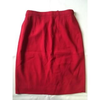 タルボット(TALBOTS)のタルボット 膝丈スカート M(ひざ丈スカート)