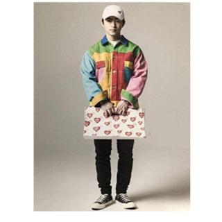 シュプリーム(Supreme)のHEART BOX TOTE BAG(ケース/ボックス)