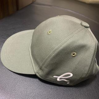 アニエスベー(agnes b.)のアニエス・ベー キャップ(帽子)