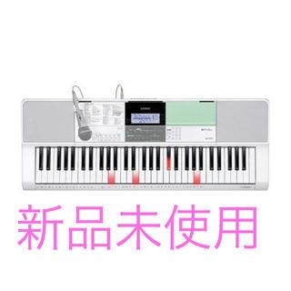 カシオ(CASIO)のCASIO LK-512 電子キーボード 光ナビゲーション(キーボード/シンセサイザー)