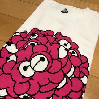 マウンテンリサーチ(MOUNTAIN RESEARCH)の新品Mountain Research Bear Ball T shirts M(Tシャツ/カットソー(半袖/袖なし))