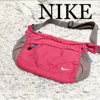 ナイキ(NIKE)のNIKE ナイキ スポーツバッグ ショルダーバッグ バッグ(ショルダーバッグ)