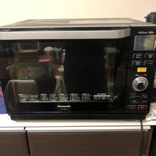 Panasonic - Panasonic オーブンレンジ NE-MS263 〜0時まで限定値下げ