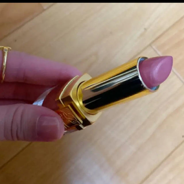 Estee Lauder(エスティローダー)のエスティローダー 口紅 41番 コスメ/美容のベースメイク/化粧品(口紅)の商品写真