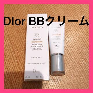 ディオール(Dior)のディオール スノー ホワイトニング UV プロテクション50bb ファンデ(BBクリーム)