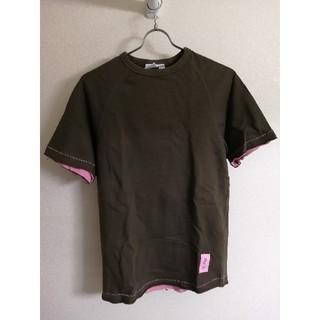 ウィーエスシー(WeSC)のWeSC 半袖スウェット M BEAMS購入(Tシャツ/カットソー(半袖/袖なし))