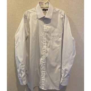 マッキントッシュ(MACKINTOSH)のマッキントッシュロンドン 長袖シャツ メンズ LL(シャツ)