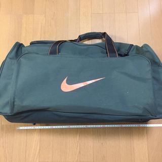 ナイキ(NIKE)の【NIKE】大型バッグ 旅行バッグ ボストンバッグ(ボストンバッグ)