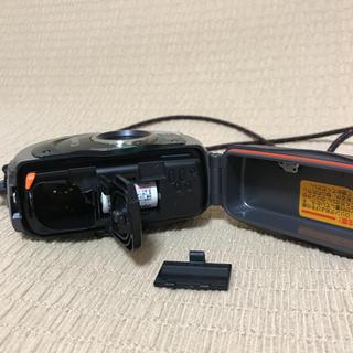 キヤノン(Canon)の確認用画像 中古 Canon  APS IXY D5 APSフィルムカメラ (フィルムカメラ)