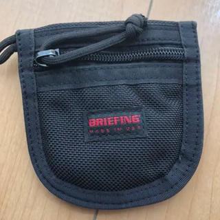 ブリーフィング(BRIEFING)のブリーフィング コインケース(コインケース/小銭入れ)