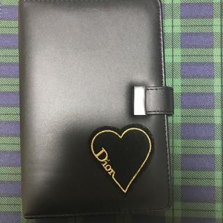 ディオール(Dior)のDior システム手帳(手帳)