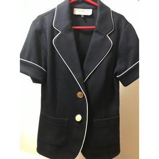 プロポーションボディドレッシング(PROPORTION BODY DRESSING)のプロポーションボディドレッシング ジャケット(ノーカラージャケット)