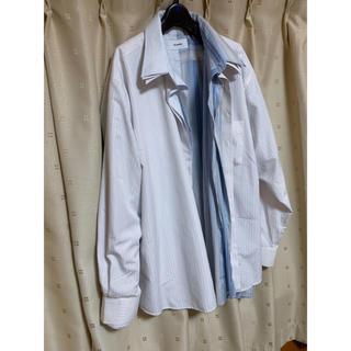 ジルサンダー(Jil Sander)のキャンセルにより再出品 hed mayner layered shirt(シャツ)