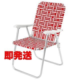 シュプリーム(Supreme)のSupreme Lawn Chair チェアー 国内正規品(その他)