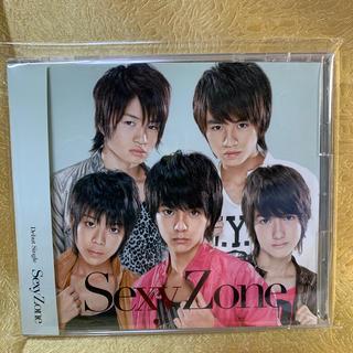Sexy Zone / Sexy Zone[DVD付限定盤C(ポップス/ロック(邦楽))