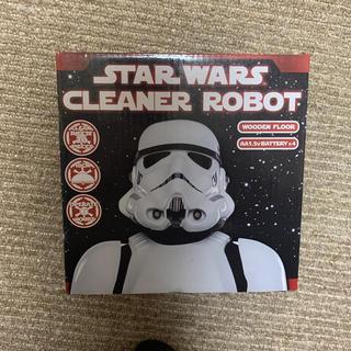スターウォーズ ロボット掃除機(掃除機)