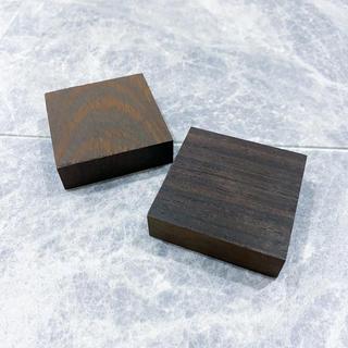 新品未使用 ◆ 東急ハンズ購入 ディスプレイ ウッド 木 アクセサリー置き 撮影(小物入れ)