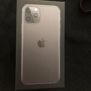 Apple - iPhone 11 Pro スペースグレイ 64 GB